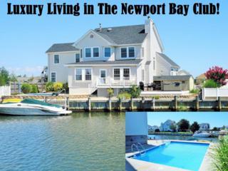 1302 Fairfield Place, Lanoka Harbor, NJ 08734 (MLS #21703144) :: The Dekanski Home Selling Team