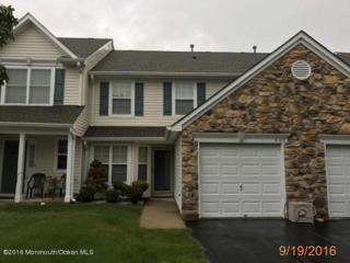 603 Zinnia Court, Brick, NJ 08724 (MLS #21703149) :: The Dekanski Home Selling Team