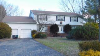 24 Terence Drive, Manalapan, NJ 07726 (MLS #21703177) :: The Dekanski Home Selling Team