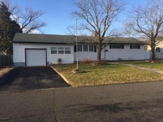317 Bellanca Road, Brick, NJ 08723 (MLS #21703197) :: The Dekanski Home Selling Team