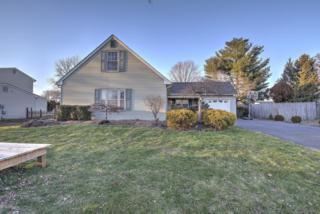 6 Briartwist Lane, Howell, NJ 07731 (MLS #21703206) :: The Dekanski Home Selling Team