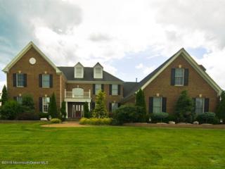9 Blake Drive, Marlboro, NJ 07746 (MLS #21703212) :: The Dekanski Home Selling Team