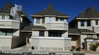 2 2nd Avenue 12D, Ortley Beach, NJ 08751 (MLS #21703225) :: The Dekanski Home Selling Team