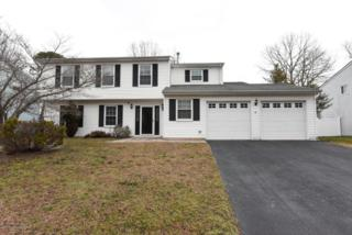 100 Starlight Road, Howell, NJ 07731 (MLS #21703233) :: The Dekanski Home Selling Team