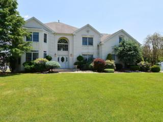 141 Palisade Drive, Freehold, NJ 07728 (MLS #21703243) :: The Dekanski Home Selling Team