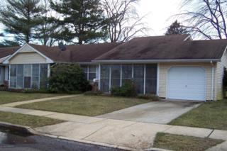 10d Carnation Drive 100D, Lakewood, NJ 08701 (MLS #21703271) :: The Dekanski Home Selling Team