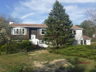 1940 Baltimore Avenue, Manchester, NJ 08759 (MLS #21703285) :: The Dekanski Home Selling Team