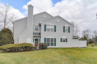153 Setter Place, Freehold, NJ 07728 (MLS #21703309) :: The Dekanski Home Selling Team