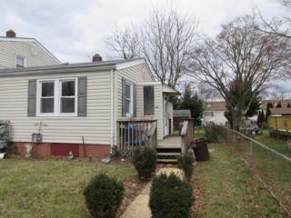 43 Barker Avenue, Shrewsbury Twp, NJ 07724 (MLS #21703344) :: The Dekanski Home Selling Team
