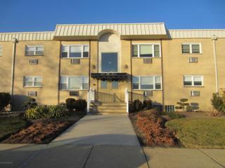 210 5th Avenue #14, Belmar, NJ 07719 (MLS #21703355) :: The Dekanski Home Selling Team