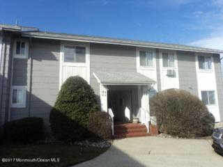 50 Valentine Street 12A, Monmouth Beach, NJ 07750 (MLS #21703392) :: The Dekanski Home Selling Team