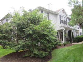 991 Lily Court, Morganville, NJ 07751 (MLS #21703407) :: The Dekanski Home Selling Team