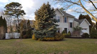 92 N Sailors Quay Drive, Brick, NJ 08723 (MLS #21703424) :: The Dekanski Home Selling Team