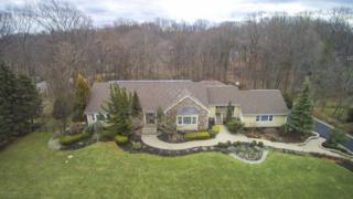 16 Huntley Road, Holmdel, NJ 07733 (MLS #21703435) :: The Dekanski Home Selling Team