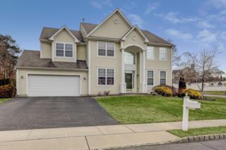 2423 Forest Circle, Toms River, NJ 08755 (MLS #21703437) :: The Dekanski Home Selling Team