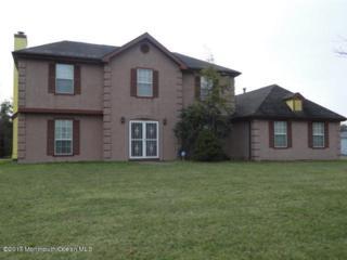69 Sutton Drive, Manalapan, NJ 07726 (MLS #21703470) :: The Dekanski Home Selling Team