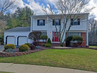 5 David Court, Marlboro, NJ 07746 (MLS #21703490) :: The Dekanski Home Selling Team