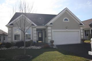 191 Huntington Drive, Jackson, NJ 08527 (MLS #21703554) :: The Dekanski Home Selling Team