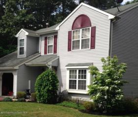 8 Persimmon Drive, Jackson, NJ 08527 (MLS #21703558) :: The Dekanski Home Selling Team