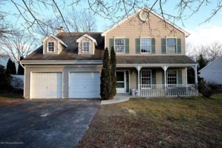 105 Ravenwood Boulevard, Barnegat, NJ 08005 (MLS #21703560) :: The Dekanski Home Selling Team