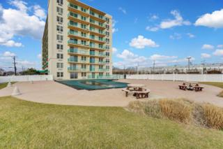 480 Ocean Avenue 4A, Long Branch, NJ 07740 (MLS #21703569) :: The Dekanski Home Selling Team