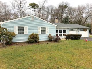 1 Hornblower Drive, Waretown, NJ 08758 (MLS #21703571) :: The Dekanski Home Selling Team