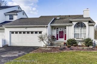 68 Bonnie Drive #2, North Middletown, NJ 07748 (MLS #21703582) :: The Dekanski Home Selling Team