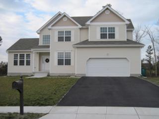 4 Noble Court, Jackson, NJ 08527 (MLS #21703584) :: The Dekanski Home Selling Team