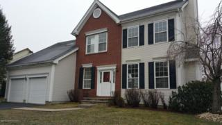 21 Samantha Drive, Morganville, NJ 07751 (MLS #21703639) :: The Dekanski Home Selling Team