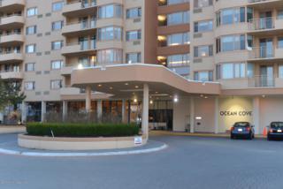 717 Ocean Avenue #202, Long Branch, NJ 07740 (MLS #21703660) :: The Dekanski Home Selling Team