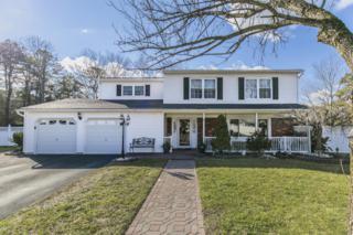 18 Cidermill Court, Howell, NJ 07731 (MLS #21703690) :: The Dekanski Home Selling Team