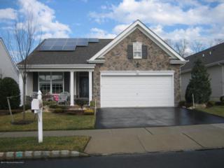 8 Salerno Road, Manalapan, NJ 07726 (MLS #21703693) :: The Dekanski Home Selling Team