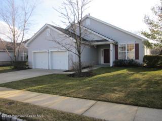 7 Augusta Court, Neptune Township, NJ 07753 (MLS #21703695) :: The Dekanski Home Selling Team