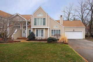4 Oceanport Avenue, Oceanport, NJ 07757 (MLS #21703708) :: The Dekanski Home Selling Team