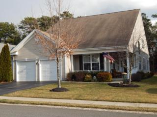 432 Golf View Drive, Little Egg Harbor, NJ 08087 (MLS #21703712) :: The Dekanski Home Selling Team
