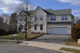 2425 Village Green Court, Toms River, NJ 08755 (MLS #21703753) :: The Dekanski Home Selling Team