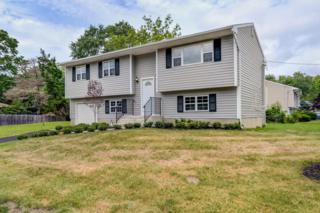 43 Oak Terrace, Howell, NJ 07731 (MLS #21703784) :: The Dekanski Home Selling Team