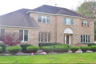 1961 Ridge Hill Drive, Toms River, NJ 08755 (MLS #21703799) :: The Dekanski Home Selling Team