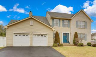 13 Dogwood Court, Cliffwood, NJ 07721 (MLS #21703812) :: The Dekanski Home Selling Team