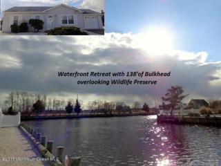 203 Biscayne Road, Barnegat, NJ 08005 (MLS #21703819) :: The Dekanski Home Selling Team