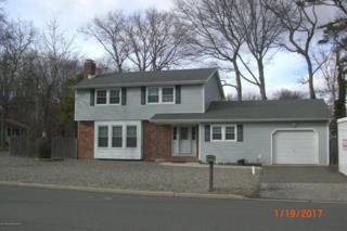 408 Lake Barnegat Drive N, Forked River, NJ 08731 (MLS #21703829) :: The Dekanski Home Selling Team