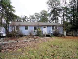 2435 Capshaw Road, Forked River, NJ 08731 (MLS #21703831) :: The Dekanski Home Selling Team