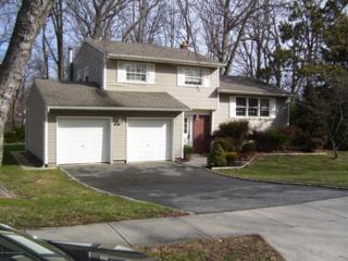 30 Essie Drive, Matawan, NJ 07747 (MLS #21703849) :: The Dekanski Home Selling Team