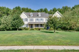 10 Dutchess Drive, Allentown, NJ 08501 (MLS #21703910) :: The Dekanski Home Selling Team