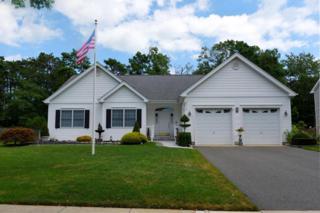 164 Parkside Lane, West Creek, NJ 08092 (MLS #21703919) :: The Dekanski Home Selling Team