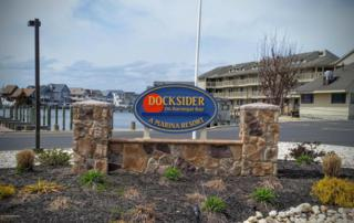 1919 Bay Boulevard B33, Ortley Beach, NJ 08751 (MLS #21703952) :: The Dekanski Home Selling Team