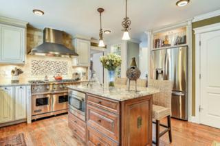 4 Monarch Lane, Freehold, NJ 07728 (MLS #21703955) :: The Dekanski Home Selling Team
