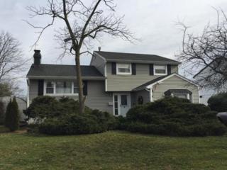 5 Birch Avenue, Hazlet, NJ 07730 (MLS #21703977) :: The Dekanski Home Selling Team