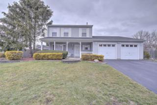 16 Blueberry Path, Howell, NJ 07731 (MLS #21703992) :: The Dekanski Home Selling Team