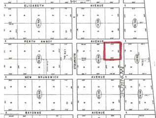 2040 Perth Amboy Avenue, Whiting, NJ 08759 (MLS #21704009) :: The Dekanski Home Selling Team